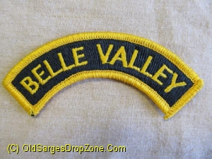 Belle Valley